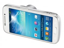 Originele Samsung Galaxy S4 Zoom Screenprotectors (2pk)