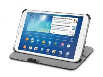 Muvit Triangle Stand Case voor Samsung Galaxy Tab 3 (8.0)