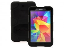 Griffin Survivor Case - Hoes voor Samsung Galaxy Tab 4 8.0