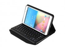 Bluetooth Keyboard Folio voor Samsung Galaxy Tab 4 8.0