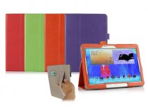 Color Organizer Grip Hoes voor Samsung Galaxy TabPRO / Note 10.1 2014
