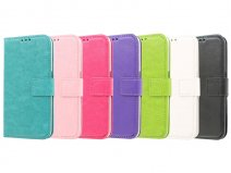 Wallet Book Case Hoesje voor Samsung Galaxy Core Prime