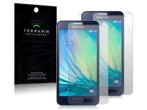 Samsung Galaxy A3 2015 Screenprotector 2-pack