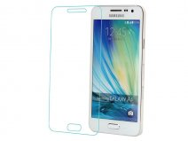 Samsung Galaxy A3 2015 - Screenprotector Temperes Glass