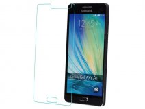 Samsung Galaxy A5 2015 Screenprotector Tempered Glass