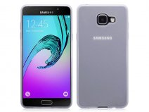 CaseBoutique TPU Soft Case - Samsung Galaxy A5 2016 hoesje