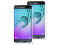 Samsung Galaxy A5 2016 Screenprotector 2-pack