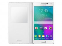 Samsung Galaxy A7 View Cover Hoesje (EF-CA700B)