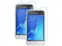 Samsung Galaxy J1 2016 Screenprotector Folie 2-pack