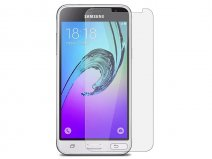 Samsung Galaxy J3 2016 Screenprotector Tempered Glass
