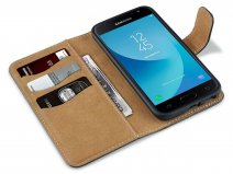 CaseBoutique Bookcase - Samsung Galaxy J3 2017 hoesje