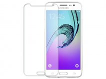 Samsung Galaxy J5 2016 Screenprotector Tempered Glass