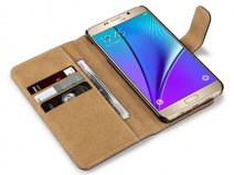 Samsung Galaxy Note 5 hoesje - Terrapin Wallet Case
