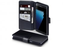 CaseBoutique Leren Bookcase - Samsung Galaxy Note 7 hoesje