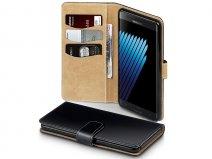 CaseBoutique Bookcase - Samsung Galaxy Note 7 hoesje