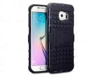 Rugged Case - Hoesje voor Samsung Galaxy S6 Edge