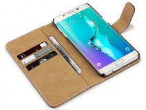 Samsung Galaxy S6 Edge Plus hoesje CaseBoutique Wallet Case