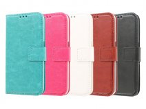 Wallet Case Hoesje voor Samsung Galaxy S6 Edge Plus
