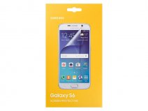 Originele Samsung Galaxy S6 Screenprotector (2-pack)