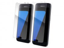 Samsung Galaxy S7 Screenprotector 2-pack