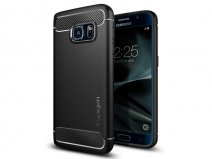 Spigen Rugged Armor Case - Samsung Galaxy S7 hoesje