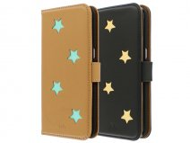 Fab. Star Bookcase - Samsung Galaxy S7 Edge hoesje