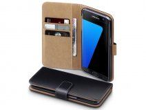 CaseBoutique Book Case - Samsung Galaxy S7 Edge hoesje