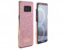 Ted Baker Sparkls Hard Case  - Samsung Galaxy S8 hoesje