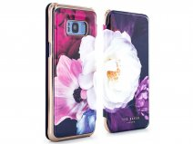 Ted Baker Candace Folio - Samsung Galaxy S8+ hoesje