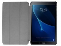 Samsung Galaxy Tab A 2016 10.1 hoesje Smart Case Goud