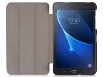 Samsung Galaxy Tab A 2016 7.0 hoesje - Smart Case Navy