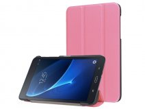 Samsung Galaxy Tab A 2016 7.0 hoesje - Smart Case Roze