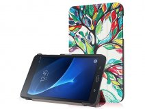 Samsung Galaxy Tab A 2016 7.0 hoesje Tree of Life Case