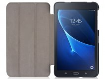 Samsung Galaxy Tab A 2016 7.0 hoesje - Smart Case Wit
