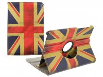 GB Flag Stand Case - Samsung Galaxy Tab S2 8.0 Hoesje
