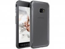 Transparante TPU Case - Samsung Galaxy Xcover 4 hoesje