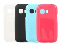 Color Series TPU Case - Hoesje voor Samsung Galaxy Young 2