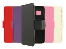 Classic Book Case Hoesje voor Samsung Galaxy Young 2