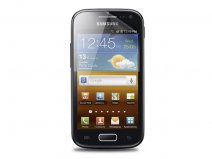 UltraClear Screenprotector voor Samsung Galaxy Ace 2 (i8160)