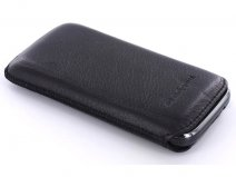 Leren Pull-Out Sleeve Samsung Galaxy Ace 2 (i8160)
