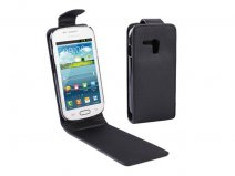 Business Leather Case Samsung Galaxy S3 Mini