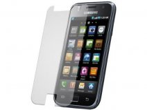 Clear Screenprotector Samsung Galaxy S (Plus)