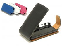Classic Leather Case Samsung Galaxy S (Plus)