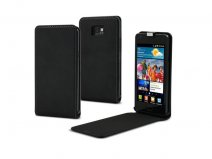 Muvit Slim Elegant Leather Case Samsung Galaxy S2