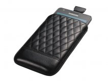 Trexta Capi Elegant Slim Leather Sleeve Samsung Galaxy S2 i9100