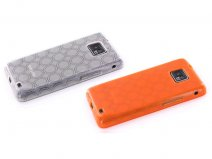 Turno Series TPU Case Hoesje Samsung Galaxy S2