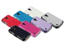 Covert UltraSlim Sideflip Case Hoesje voor Samsung Galaxy S4 Mini