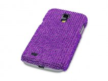 Terrapin Diamante Case Hoesje voor Samsung Galaxy S4 Mini