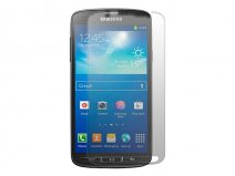 Samsung Galaxy S4 Active Matte Anti-Fingerprint Screen Protector