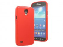 Color Series TPU Case - Hoesje voor Samsung Galaxy S4 Active